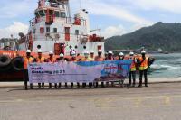 Nunu: Pelabuhan Pintu Perekonomian Daerah