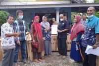 Nurnas: Bahagia Bisa Bantu Masyarakat di Dapil