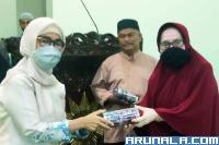 Owner Hotel Emersia Bantu PA Aisyiah Batusangkar