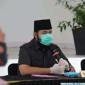 Padang Panjang Terapkan PSBB Tahap III