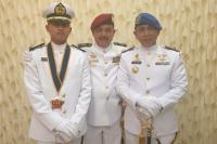 Panglima TNI Lantik 208 Orang Pa PK TNI 2020