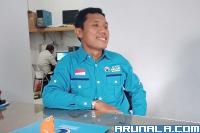 Partai Gelora Pessel Siap Dukung RA