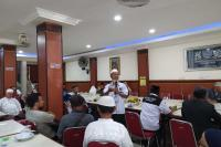 Partai Masyumi Pilih Dukung Nasrul Abit-Indra Catri