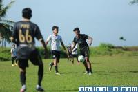 Paruik Offside FC Datangkan 4 Pemain Liga Indonesia
