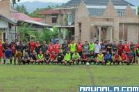 Paruik Offside FC, Komunitas Baru Sepakbola di Kota Padang
