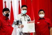 PDIP Sumbar Dukung Mulyadi-Ali Mukhni