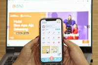 PeduliLindung-BNI Mobile Banking segera Terintegrasi