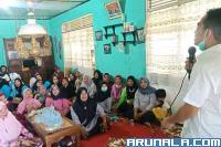 Pembinaan UMKM Jadi Program Prioritas Rudi