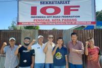 Pengcab IOF Padang Resmi Terbentuk