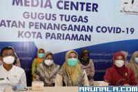 Perlu Sinerjitas Antar LKKS Sumbar dan Kabupaten Kota