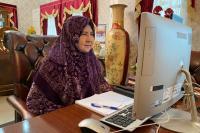Permudah Akses Pelaku UMKM Masuk Pasar Online