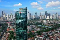 Pertama di Indonesia, BNI Terbitkan AT - 1 Bond