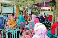 Pihak Echo Green Latih Petani Perempuan dan Milenial