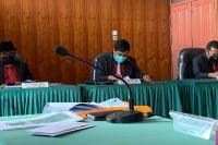 Pihak Pemko Padang tak Hadir di Sidang KI