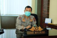 Polda Kerahkan 6.961 Personil Amankan Pilkada Serentak