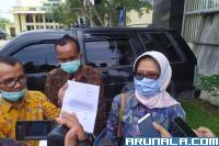 Polda Sumbar Periksa Ketua KPU Sumbar Sebagai Saksi Pelapor