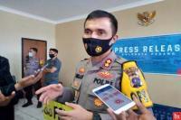 Polresta Padang Terapkan 2 Strategi Pengawasan