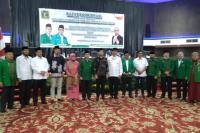 PPP Resmi Usung Mahyeldi - Audy untuk Pilgub Sumbar 2020