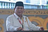 Prabowo Subianto Kirim Surat untuk Masyarakat Sumbar