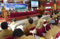 Program Desa dan OPD Harus Disinkronkan