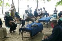 Pulau Angso Duo Bisa untuk Lokasi Meeting Outdoor
