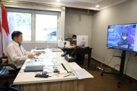 Pusat Setujui Sejumlah Proyek Usulan Gubernur se Sumatera
