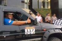 Rahmad Iskandar Siap Pimpin kembali NTC Sumbar