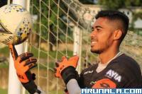 Rendy Oscario kembali ke Semen Padang FC