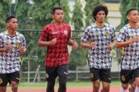 Semen Padang FC Perpanjang Libur Pemain