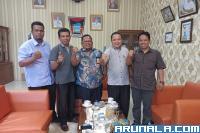 Senin Depan Pengurus PSTI Kota Padang Dilantik