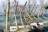 Siapkan 1.000 Rumpon dan Tambak Milenial bagi Nelayan
