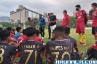 SPFC Bakal Bentuk Tim Academy di 2021