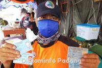 Tanpa KTP Padang, Warga Luar Dilarang Masuk Kota