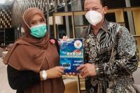 Tanti Luncurkan Buku Panduan IKIP