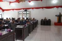 Target Pendapatan Kabupaten Kepulauan Mentawai Turun