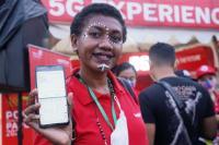 Telkomsel Hadirkan Akses Pengalaman 5G di Papua