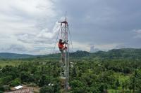Telkomsel Siap Gelar 7.772 BTS USO 4G/LTE Baru