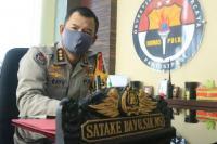 Tersandung Narkoba, Tujuh Polisi Jajaran Polda Sumbar Dipecat