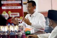 Tiap Desa di Kota Pariaman akan Miliki  MDW dan MDU