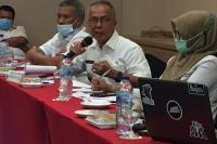 Tiga Daerah Saling Yakinkan Tim Panelis