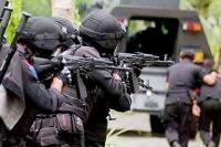 Tim Densus 88 Bekuk Satu Terduga Teroris di Payakumbuh