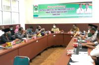 Tujuh Kampung Tageh Terbentuk di Kabupaten Solok