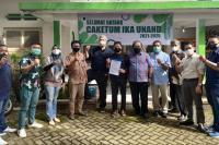Tujuh Nama Berebut Posisi Ketua Umum IKA Unand Padang