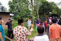 Wabup: Segera Ambil Sampel Swab Tenaga Kesehatan RSUD Padang Panjang