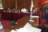 Yaminu Rizal: Penyaluran Dana Desa Tidak Ada Komplain