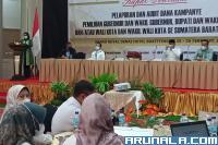 Yanuk: Audit Menitikberatkan Pada Aspek Kepatuhan